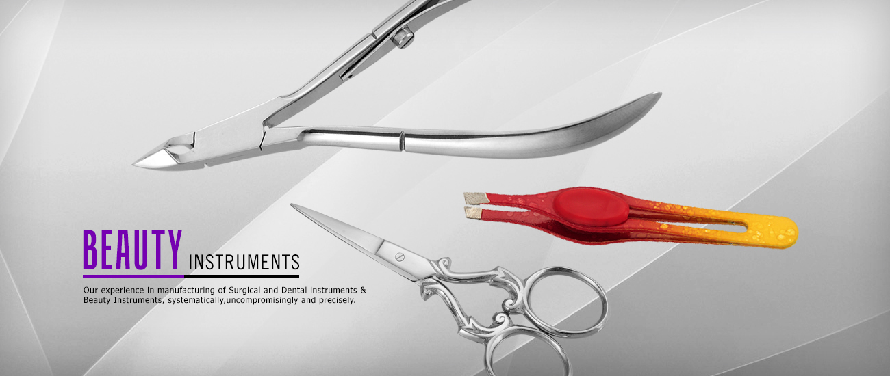 Manufacturers and Exporters of Dental Instruments